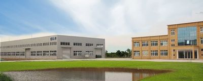 Suzhou Crever Fastener Co., Ltd
